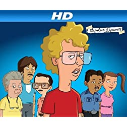 Napoleon Dynamite Season 1 [HD]