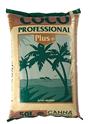 CANNA Coco Professional Plus 50L Bag