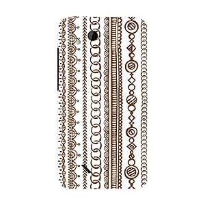 Garmor Designer Plastic Back Cover For HTC Desire VC