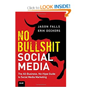 Book Review: No BS Social Media