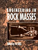 img - for Engineering in Rock Masses book / textbook / text book