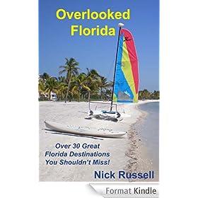 Overlooked Florida (English Edition)
