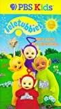 Teletubbies:Here Come the Teletubbies [VHS]