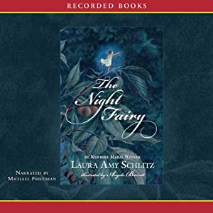 The Night Fairy Audiobook