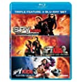 Spy Kids Triple Feature (Blu-ray)