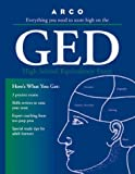 img - for Arco Everything You Need to Score High on the Ged: High School Equivalency Examination (Ged : High School Equivalency Examination, 15th ed) by Seymour Barasch (1998-01-03) book / textbook / text book