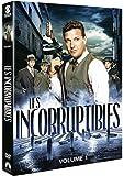 Les Incorruptibles - Volume 1 (dvd)