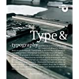 Type and Typography (Portfolio)by Phil Baines