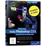 Adobe Photoshop CS5: Schritt fr Schritt zum perfekten Bild (Galileo Design)von &#34;Markus Wger&#34;