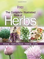 The Complete Illustrated Book to Herbs ebook download