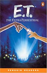 ET: The Extraterrestrial (Penguin Readers, Level 2)
