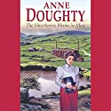 The Hawthorns Bloom in May Audiobook by Anne Doughty Narrated by Caroline Lennon