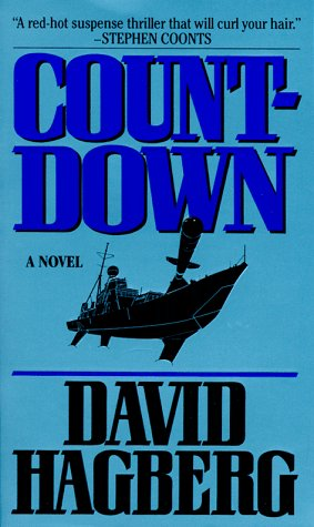 Countdown (McGarvey), DAVID HAGBERG
