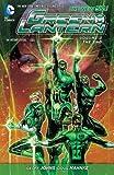Green Lantern Vol. 3: The End (The New 52) (Green Lantern (DC Comics))