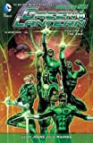 img - for Green Lantern Vol. 3: The End (The New 52) (Green Lantern (DC Comics)) book / textbook / text book