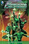 Green Lantern Vol. 3: The End (The Ne...