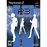 Shin Megami Tensei: Persona 3 - PlayStation 2by Atlus Video Games