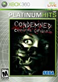 Condemned: Criminal Origins / Game