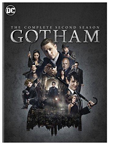 Gotham Episodenguide