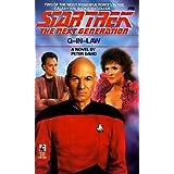Q-In-Law (Star Trek The Next Generation, No 18) ~ Peter David