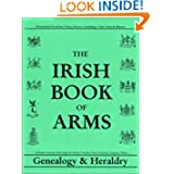 Irish Book of Arms Genealogy Heraldry