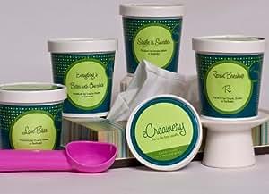 eCreamery Break Up Sampler Pack - Ice Cream