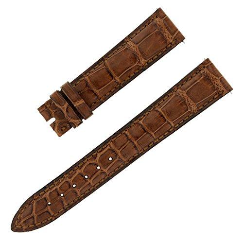 franck-muller-20k-16-14mm-brown-alligator-leather-watch-band