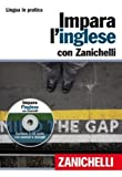img - for Impara l'inglese. Con 2 Cd Audio (Italian Edition) book / textbook / text book
