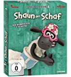 Shaun das Schaf - Box 3 [Blu-ray] [Special Edition]