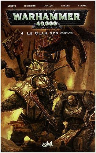[BD]Série BD/Comics Warhammer 40K 51ADOWVFEEL._SX312_BO1,204,203,200_