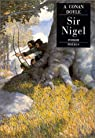 Sir Nigel par Conan Doyle