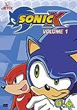echange, troc Sonic X - Volume 1 [Import anglais]