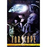 Farscape - Season 2, Collection 2 (Starburst Edition) ~ Ben Browder