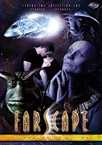 Farscape - Season 2, Collection 2 (Starburst Edition)