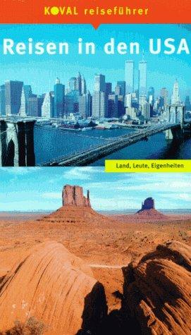 Koval Reiseführer, Reisen in den USA
