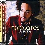 echange, troc Nate James - Set Tone Deluxe Edition