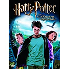 Harry Potter und der Gefangene von Askaban (Einzel-DVD)