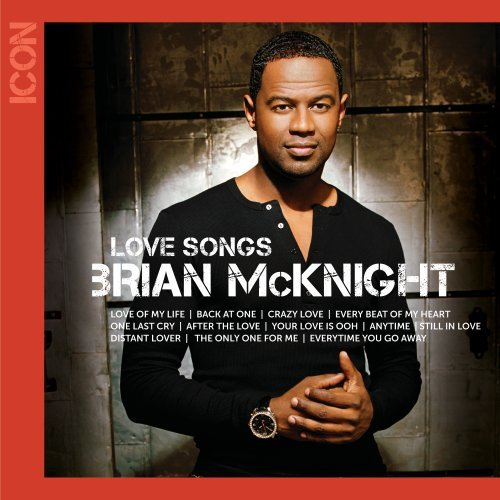 Brian Mcknight - Icon: Brian McKnight - Zortam Music
