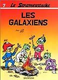 """Afficher """"Le Scrameustache n° 7 Les Galaxiens"""""""