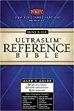 echange, troc  - Holy Bible: New King James Version, Ultraslim, Center-column, Reference