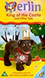 Merlin The Magical Puppy: King Of The Castle And Other Tails [VHS]