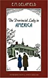 The Provincial Lady in America (0897335392) by E. M. Delafield