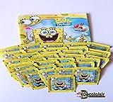 Disney Panini - Álbum con 175 pegatinas de Bob Esponja