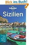 Lonely Planet Reisef�hrer Sizilien