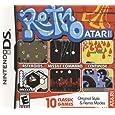 Retro Atari Classics NDS