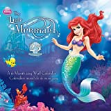 The Little Mermaid (25th Anniversary) - 2014 Calendar