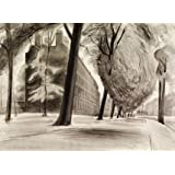 Raymond Buildings, Gray's Inn, by John Farleigh (Print On Demand)