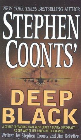 Image for Stephen Coonts' Deep Black (Deep Black)