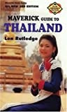 img - for The Maverick Guide to Thailand All New 3rd Edition book / textbook / text book