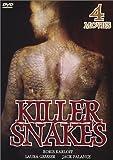 echange, troc Killer Snakes [Import USA Zone 1]